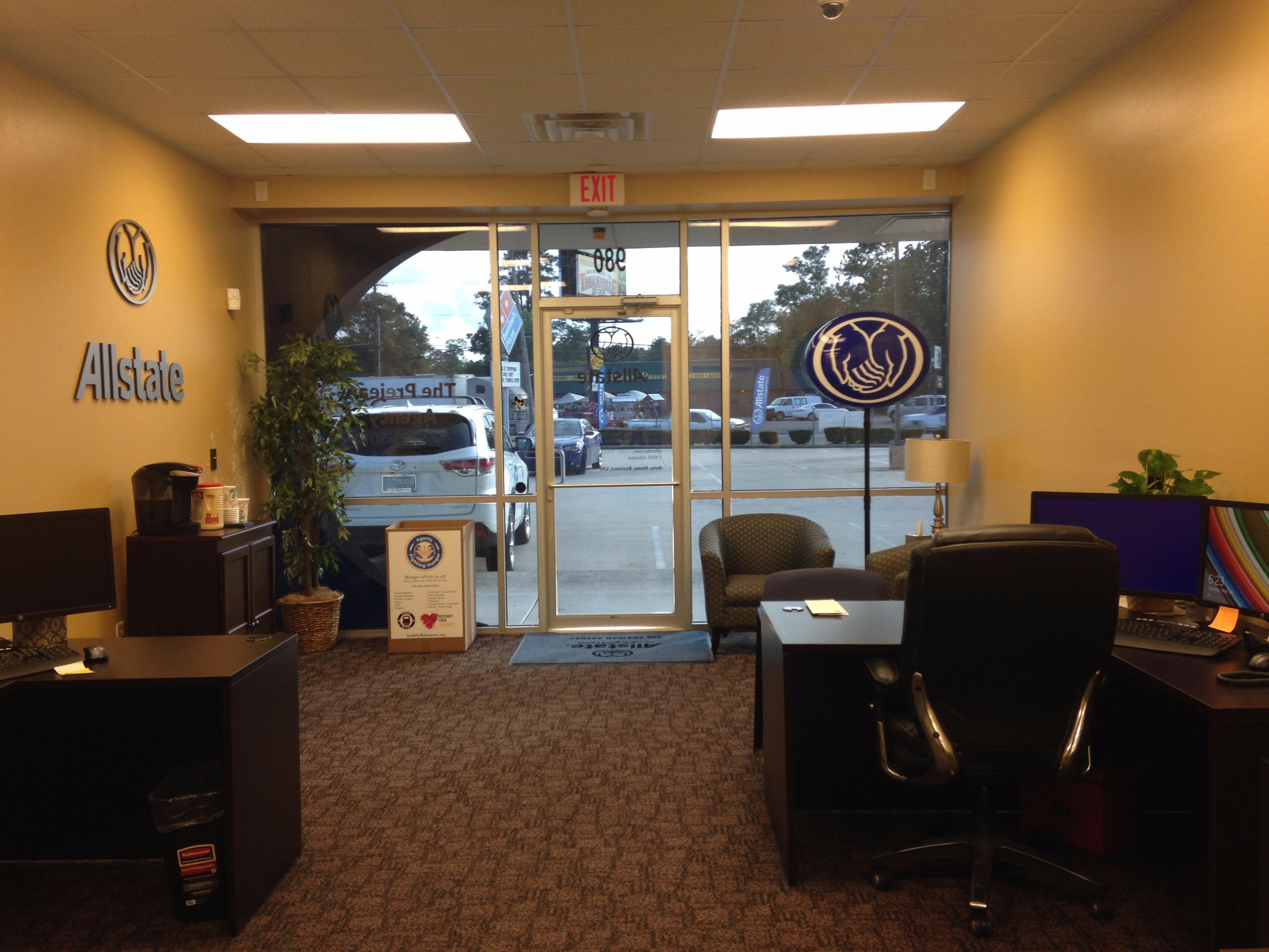 Sarah Prejean: Allstate Insurance image 2