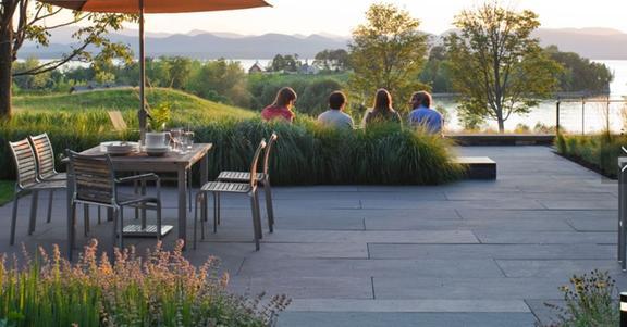 Wagner Hodgson Landscape Architecture image 1