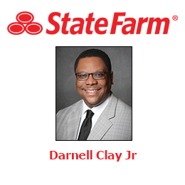 Darnell Clay Jr - State Farm Insurance Agent