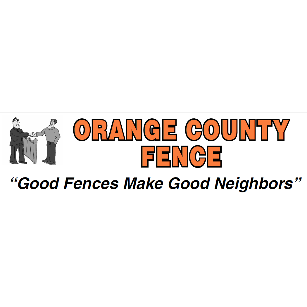 Orange County Fence