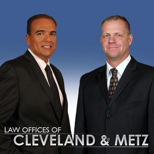 Attorneys - Abogados Cleveland & Metz - ad image