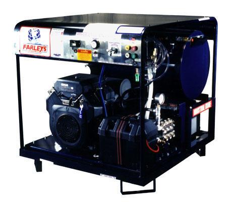 Powerwash Solutions of Western PA LLC image 4