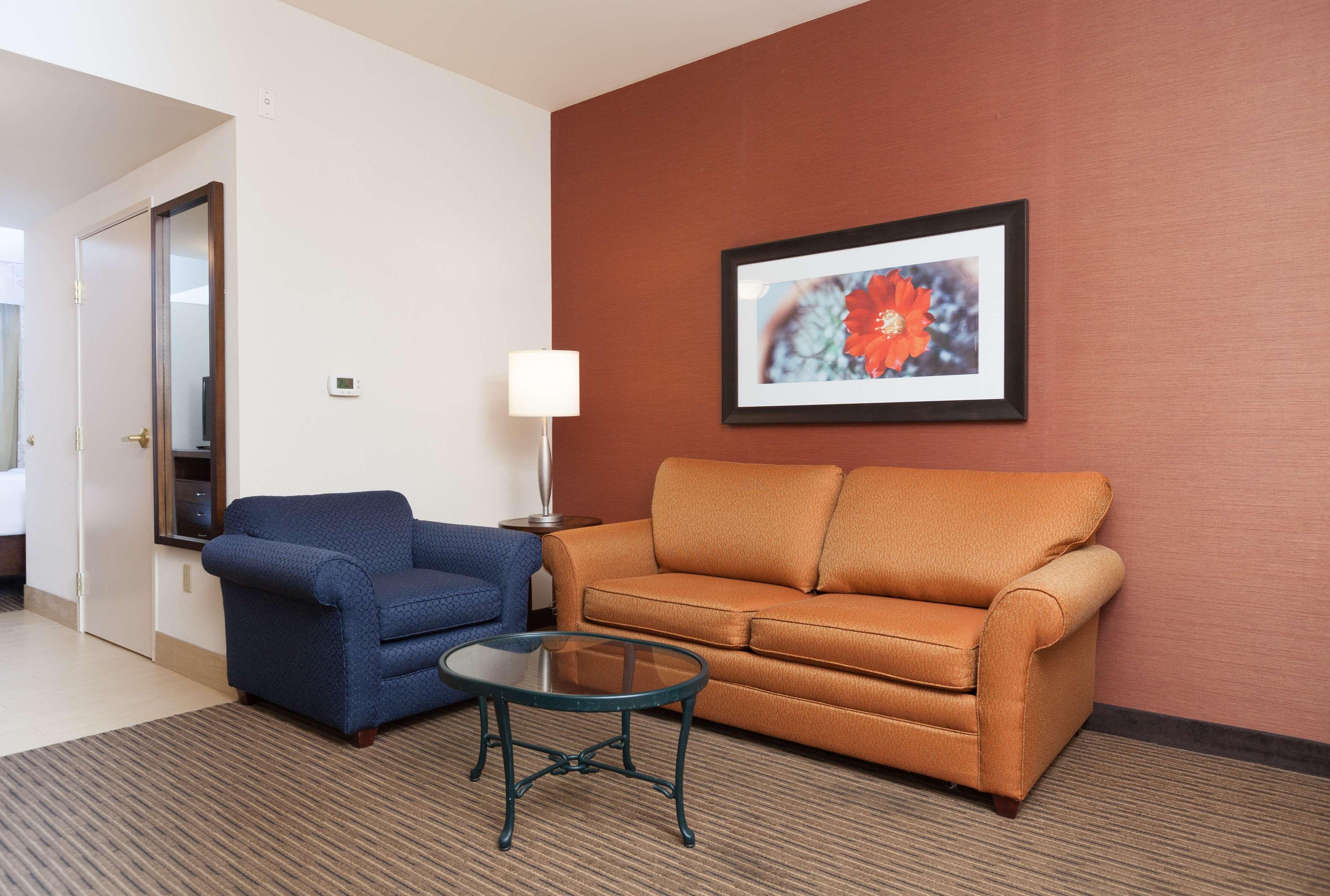 Hilton Garden Inn Palm Springs/Rancho Mirage image 24