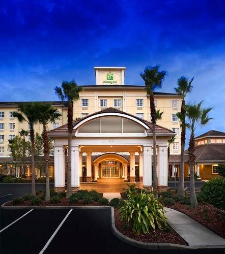 Indeed Sarasota Fl >> Holiday Inn Sarasota-Lakewood Ranch - Sarasota, FL - Company Profile