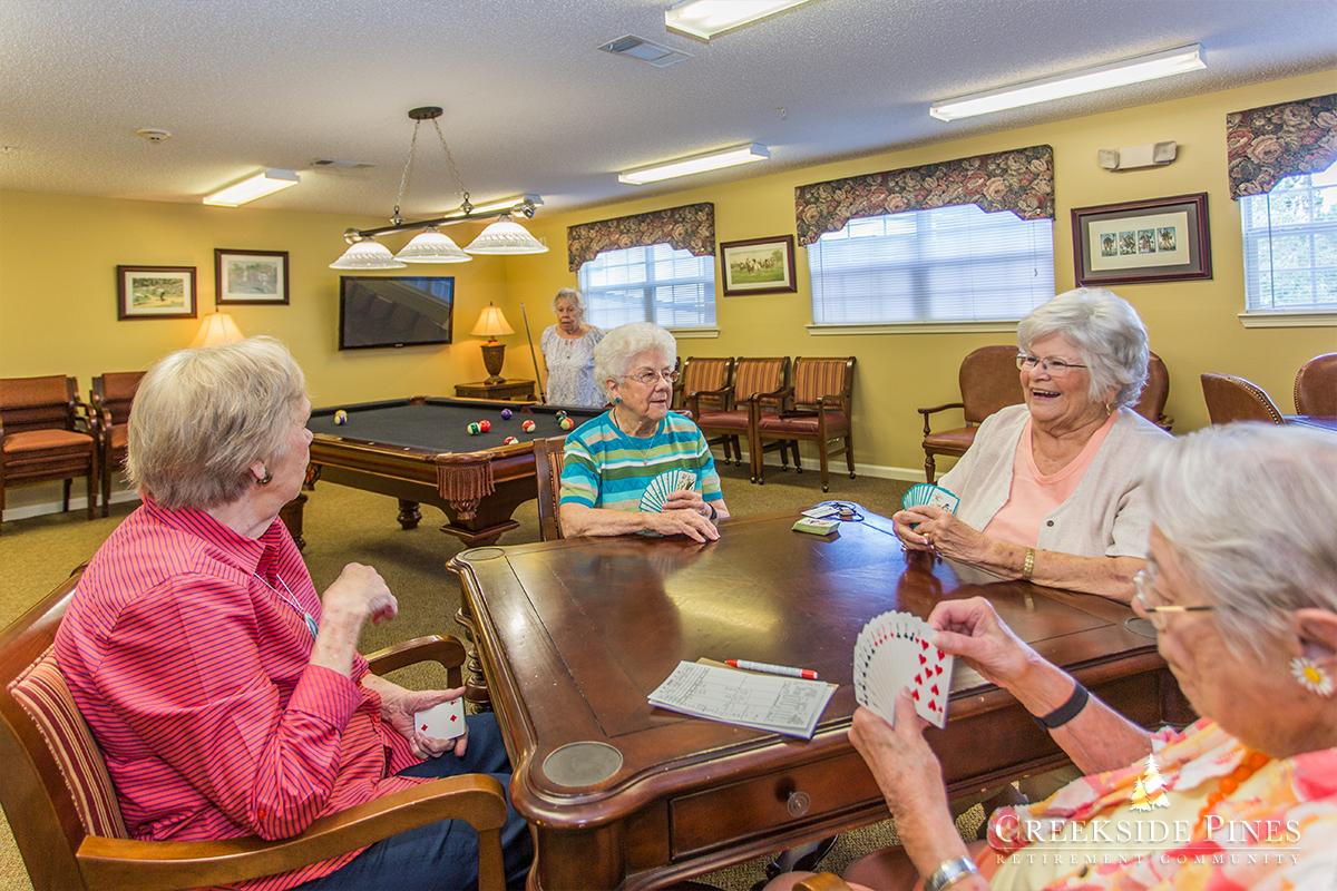 Creekside Pines Retirement Community image 17