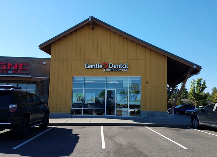 Gentle Dental Lakeland Hills image 2
