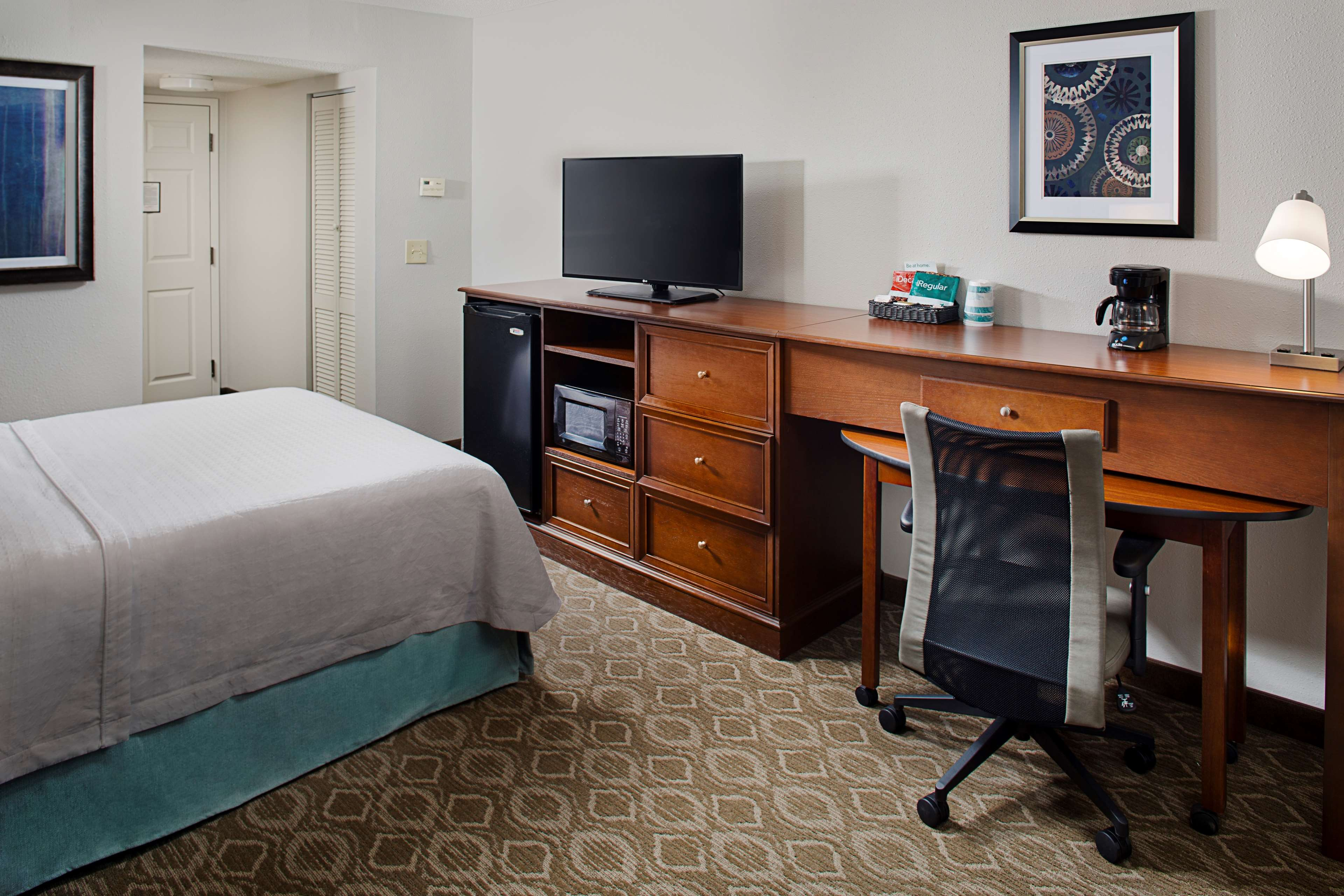 Homewood Suites by Hilton Raleigh/Cary image 35