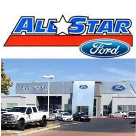 All Star Ford - Pittsburg, CA 94565 - (877)357-9773 | ShowMeLocal.com