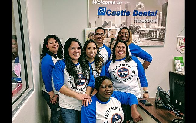 Castle Dental image 4
