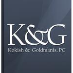 Kokish & Goldmanis, P.C.