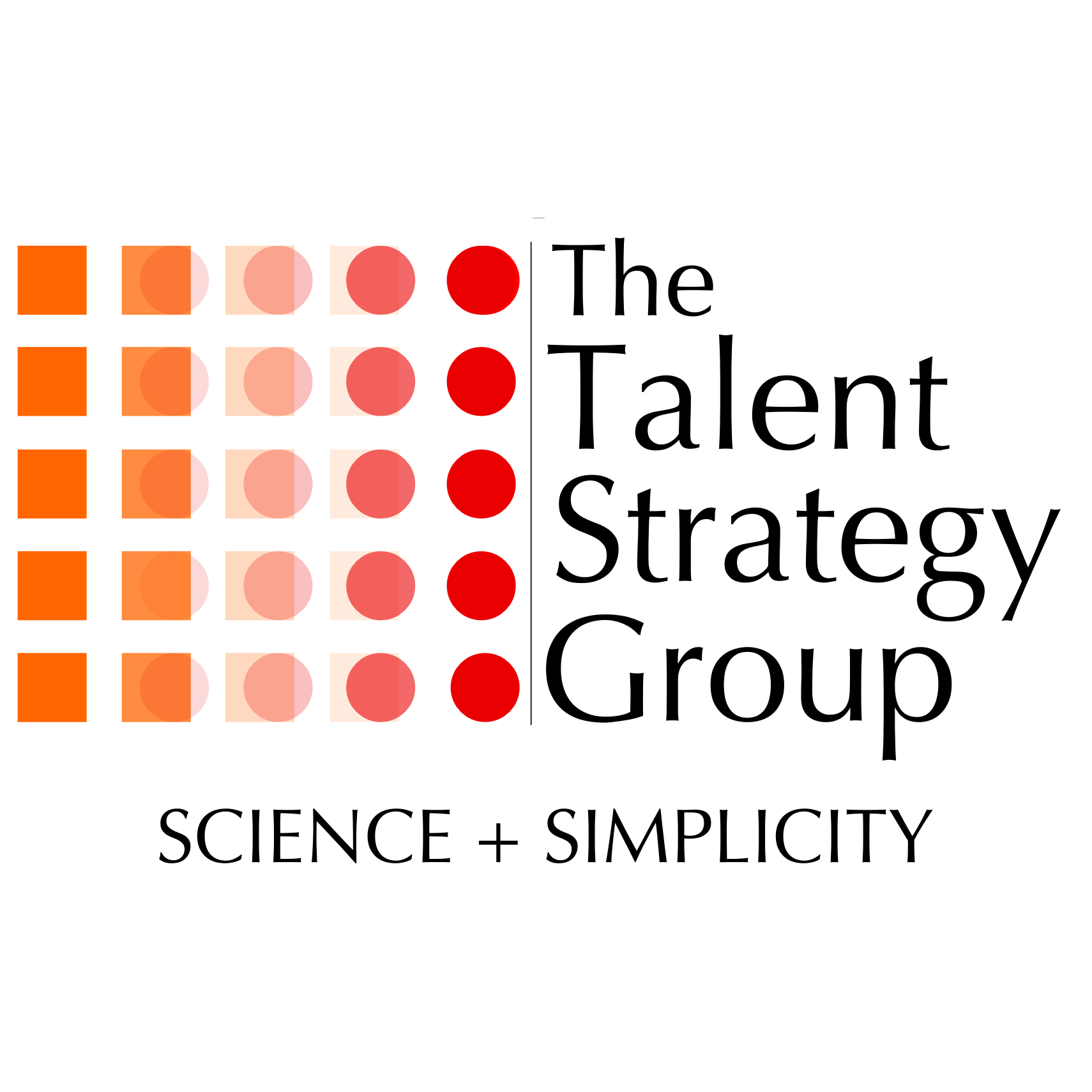 Talent Strategy Group