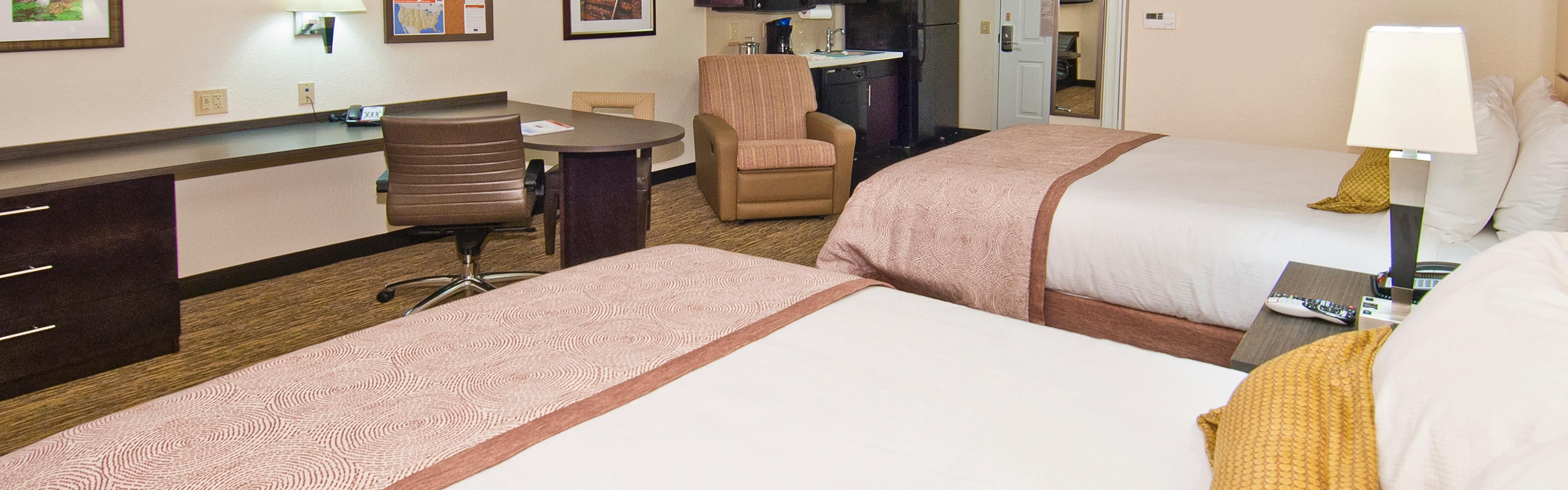 Candlewood Suites Tupelo North image 1