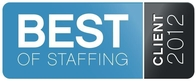 Best of Staffing Fort Worth