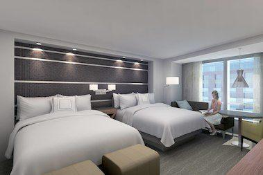 Courtyard by Marriott Washington Downtown/Convention Center image 4