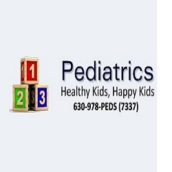 123 Pediatrics of Illinois image 0
