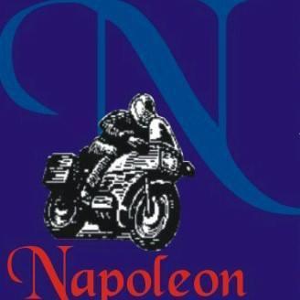 Motos Napoleón