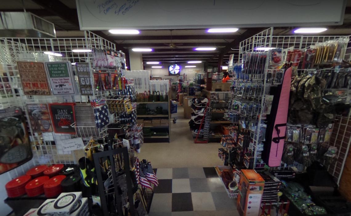 Food Stores Near Duluth Ga