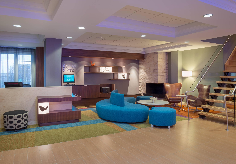 Fairfield Inn & Suites by Marriott Ottawa Kanata