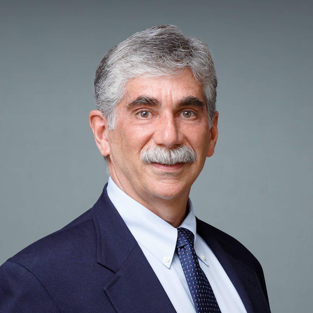 Robert Anthony Zaloom, MD