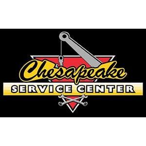 Chesapeake Service Center LLC image 0