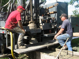 Jaeckels Well Drilling, Inc. image 2