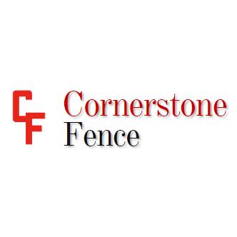 Cornerstone Fence
