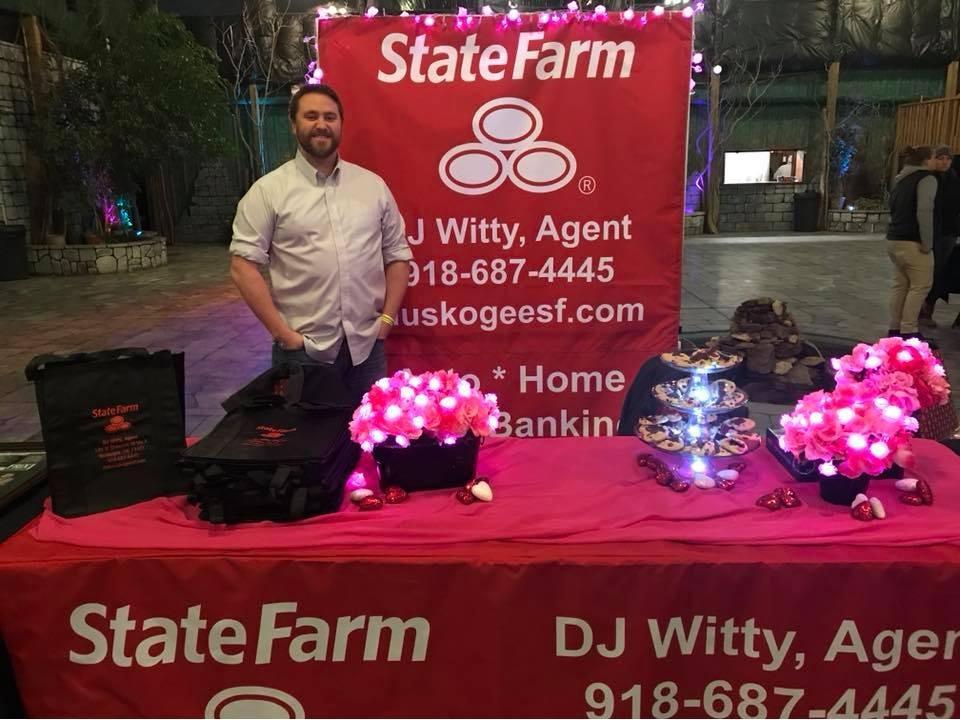 State Farm: DJ Witty image 3