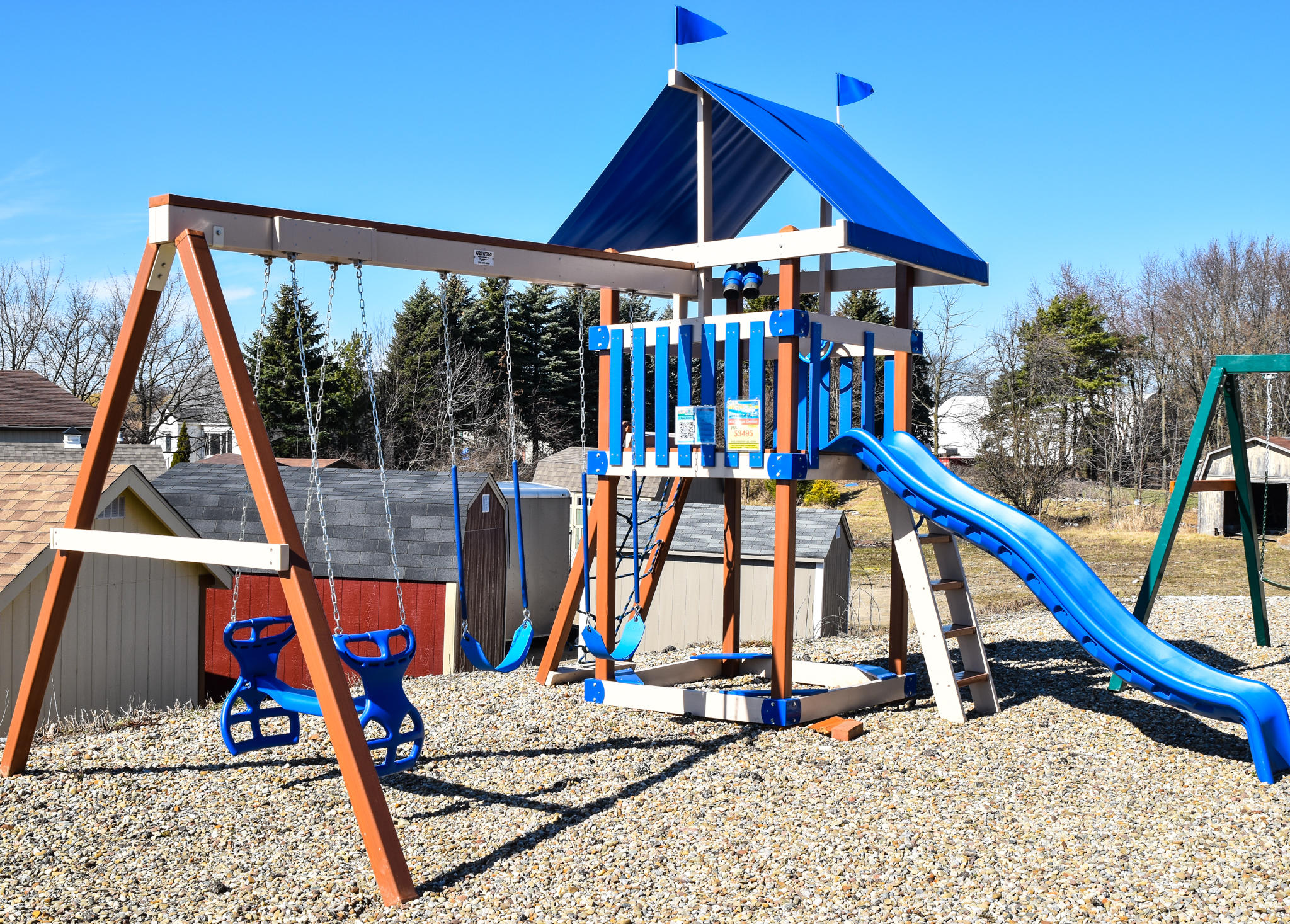 Kids World Play Systems image 9