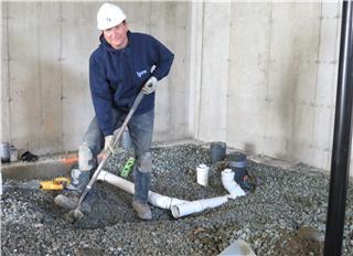 Plomberie Mario Côté Inc à Sherbrooke