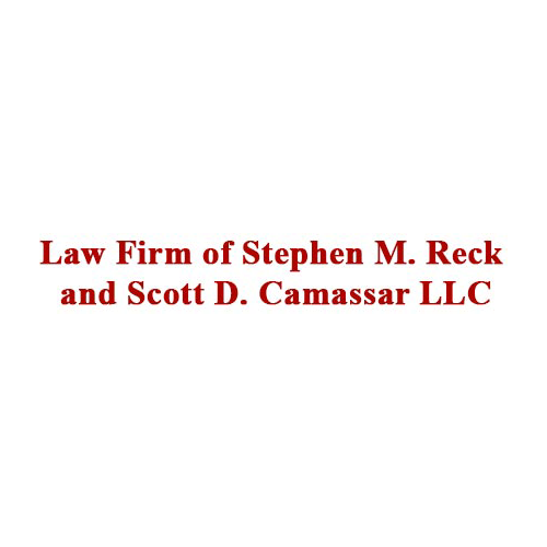 The Law Firm of Stephen M. Reck & Scott D. Camassar LLC image 0