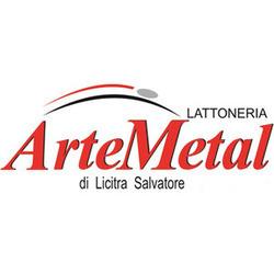 Lattoneria Artemetal