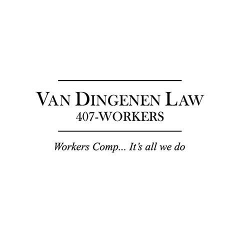 Van Dingenen Law