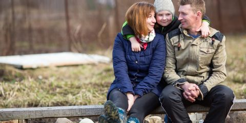 4 Tips for Telling Your Children You're Getting Divorced