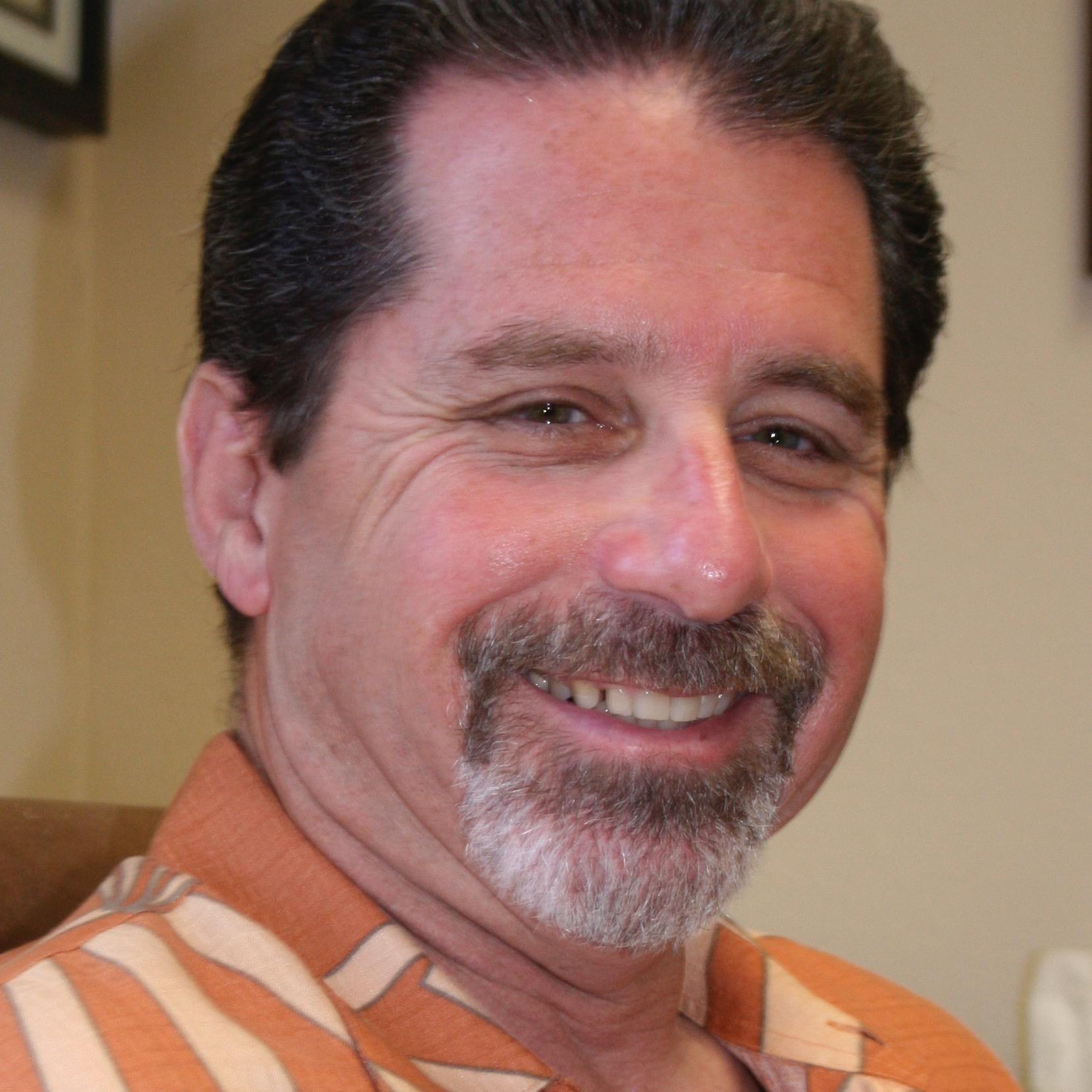 Stephen A. Friedman, PSYD, LMFT