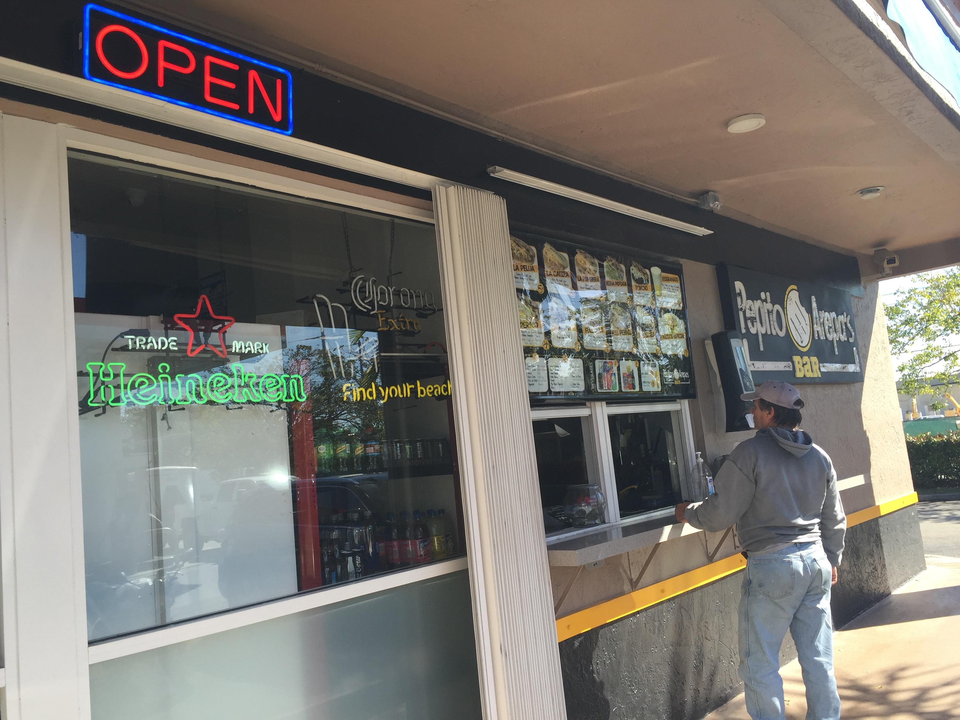 Pepito's Arepas Bar image 2