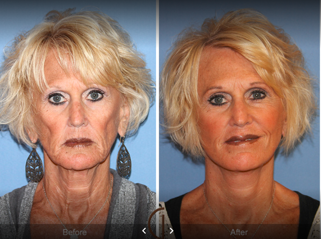 Gallery of Cosmetic Surgery & Aesthetic Lounge image 5