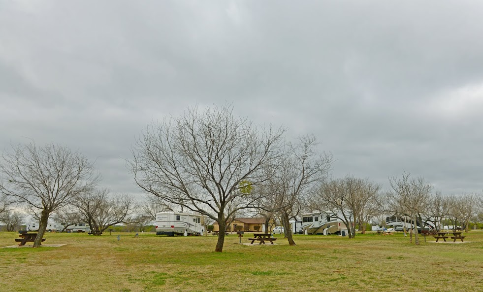 Bay Landing RV Campground image 3