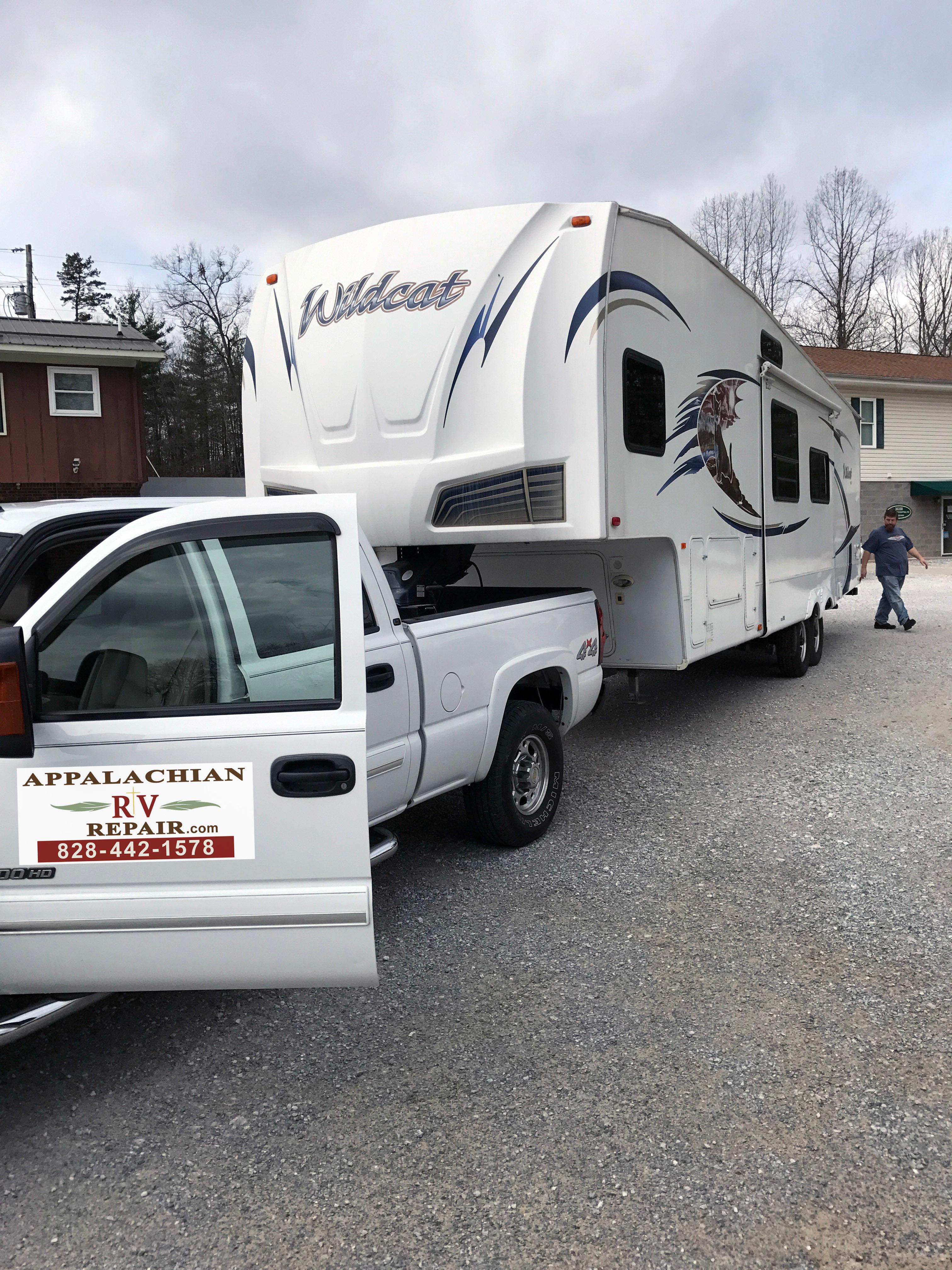 Appalachian RV Repair image 0