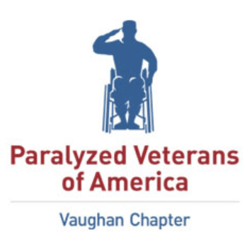 Paralyzed Veterans Of America - Vaughan Chapter