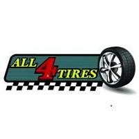 All 4 Tires image 1