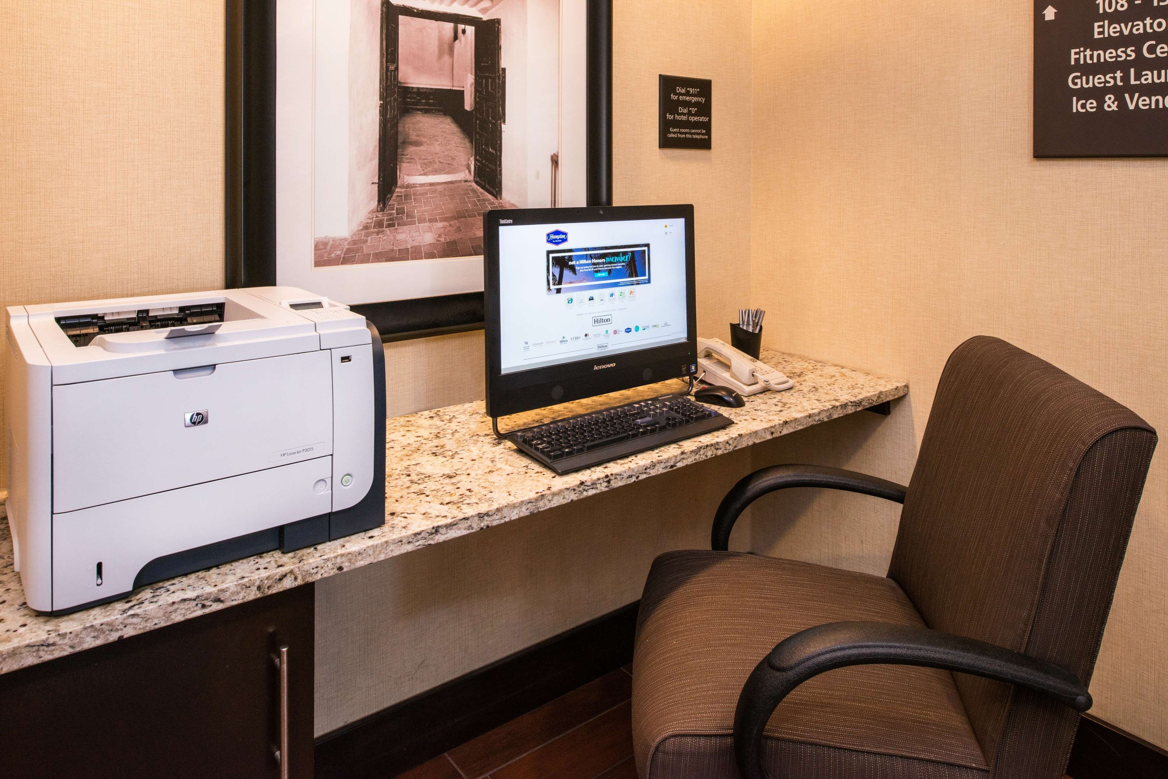 Hampton Inn San Antonio-Northwoods image 15