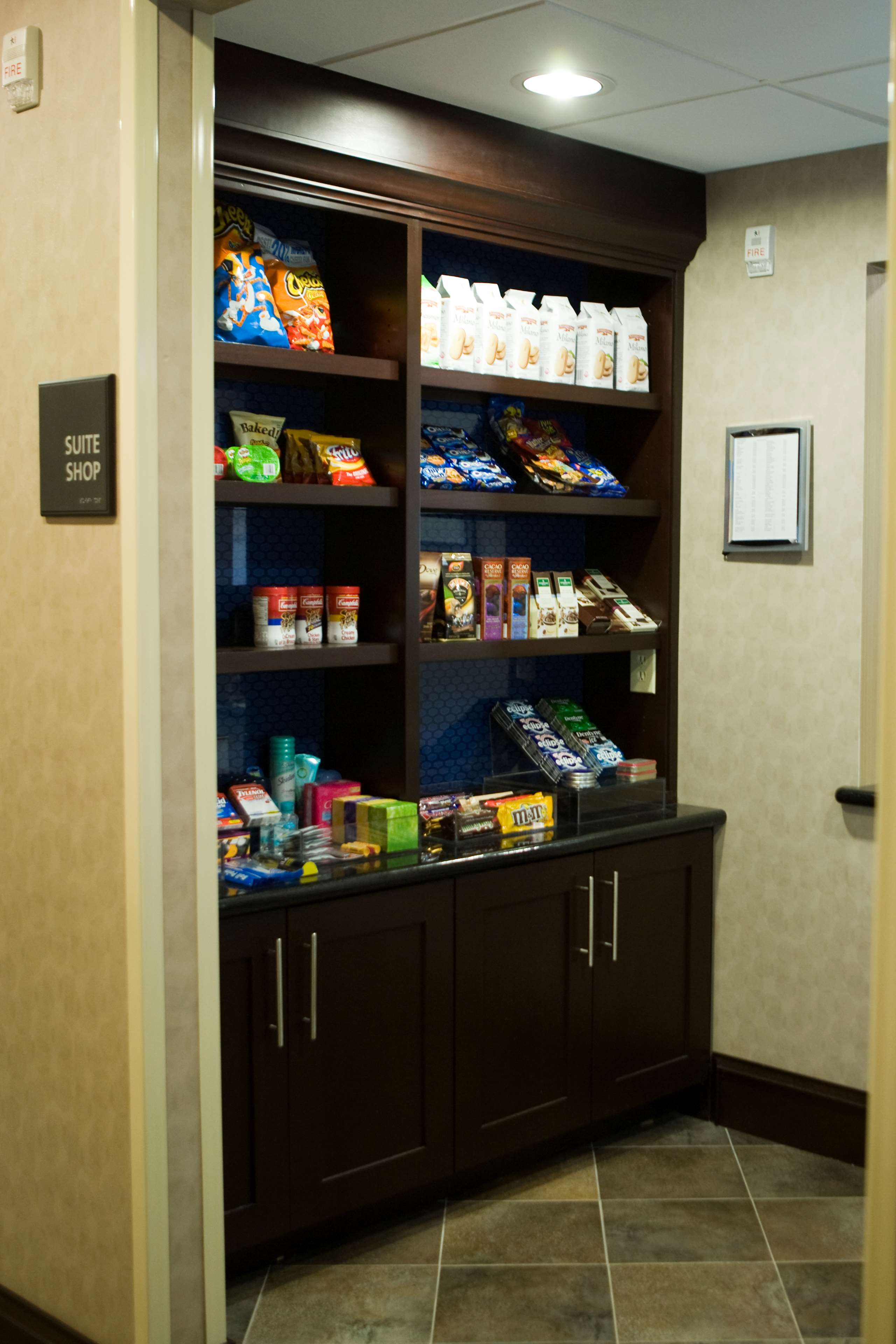 Hampton Inn & Suites Mount Pleasant image 15