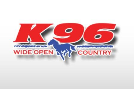 K96 FM: Wide Open Country is part of the Taste Of Country Network, Townsquare Media, Inc.