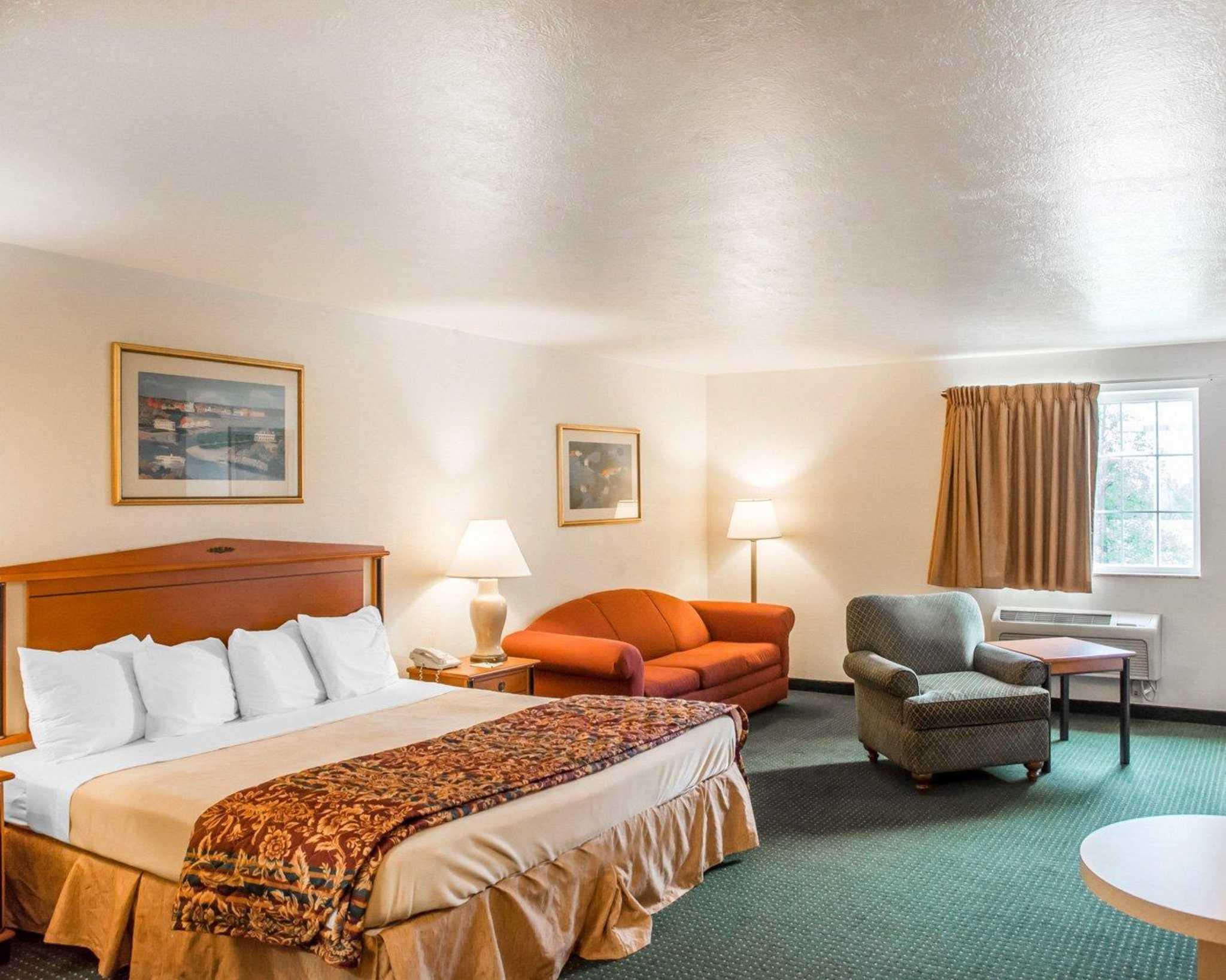 Suburban Extended Stay Hotel Dayton-WP AFB image 4
