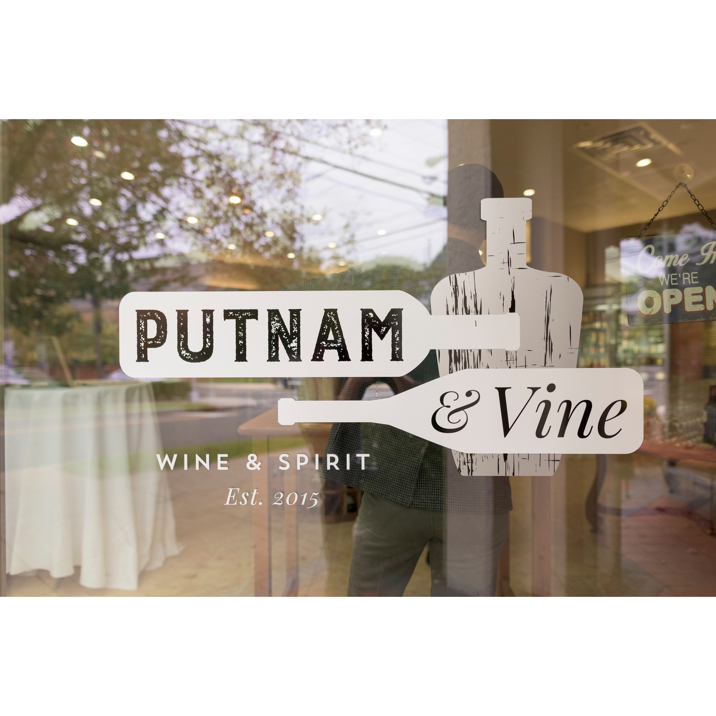Putnam & Vine Wine and Spirits