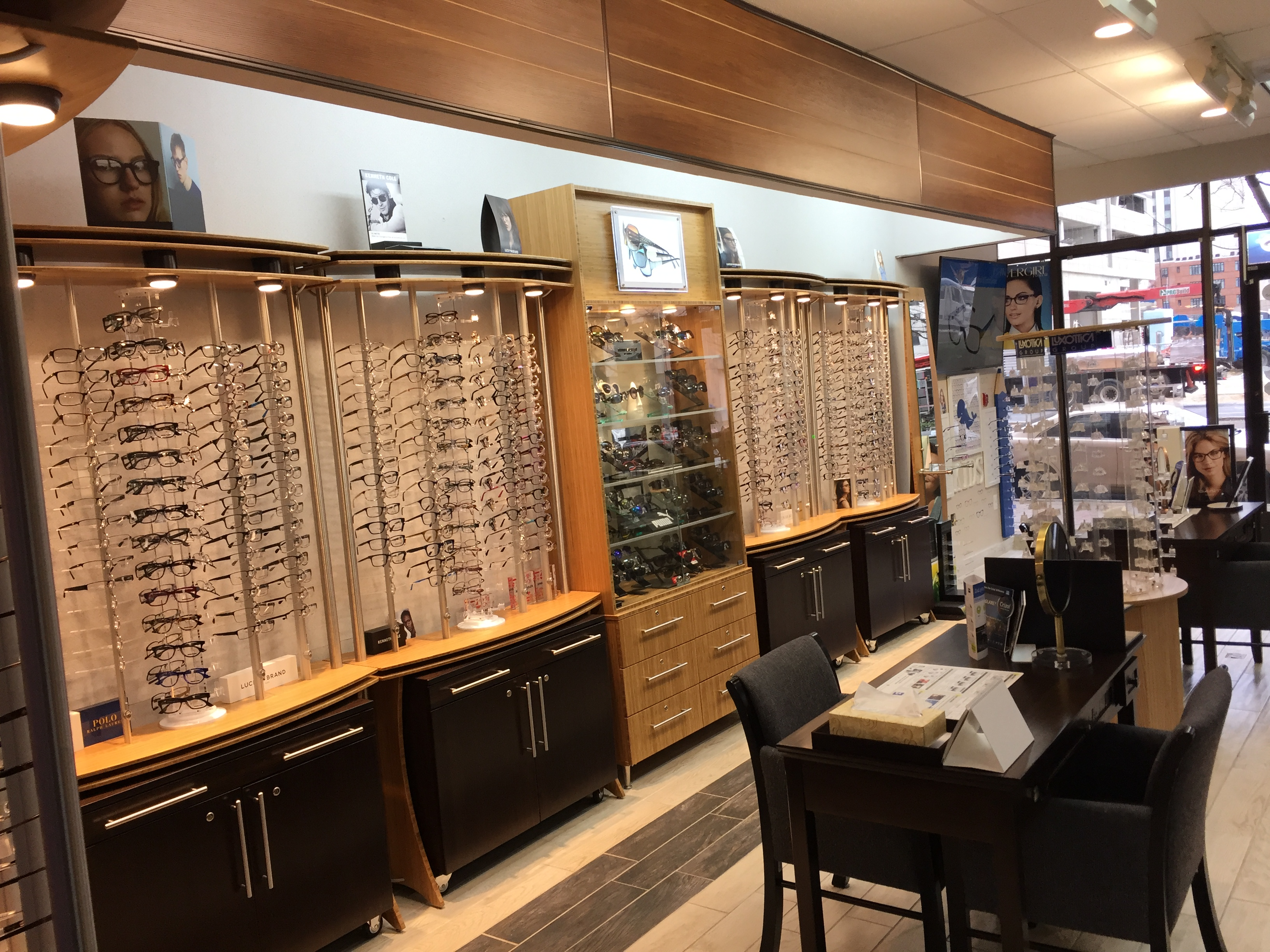 American Optical And Contact Lenses image 7