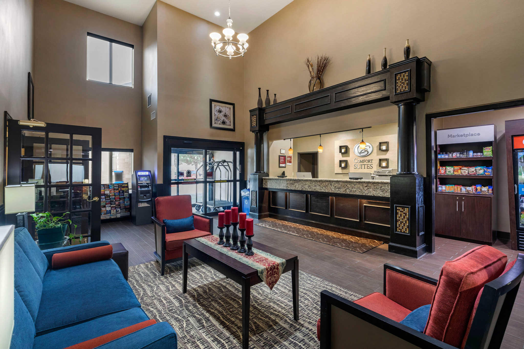 Comfort Suites The Colony - Plano West image 5