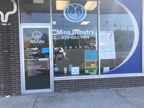 Mina Dimetry: Allstate Insurance image 23