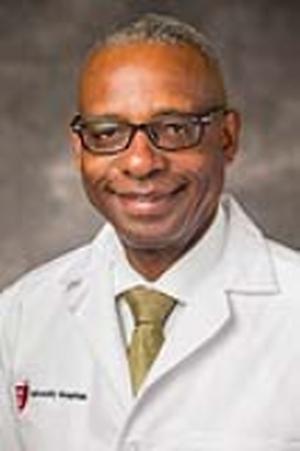 William Demas, MD - Salem Regional Medical Center Radiation Oncology image 0