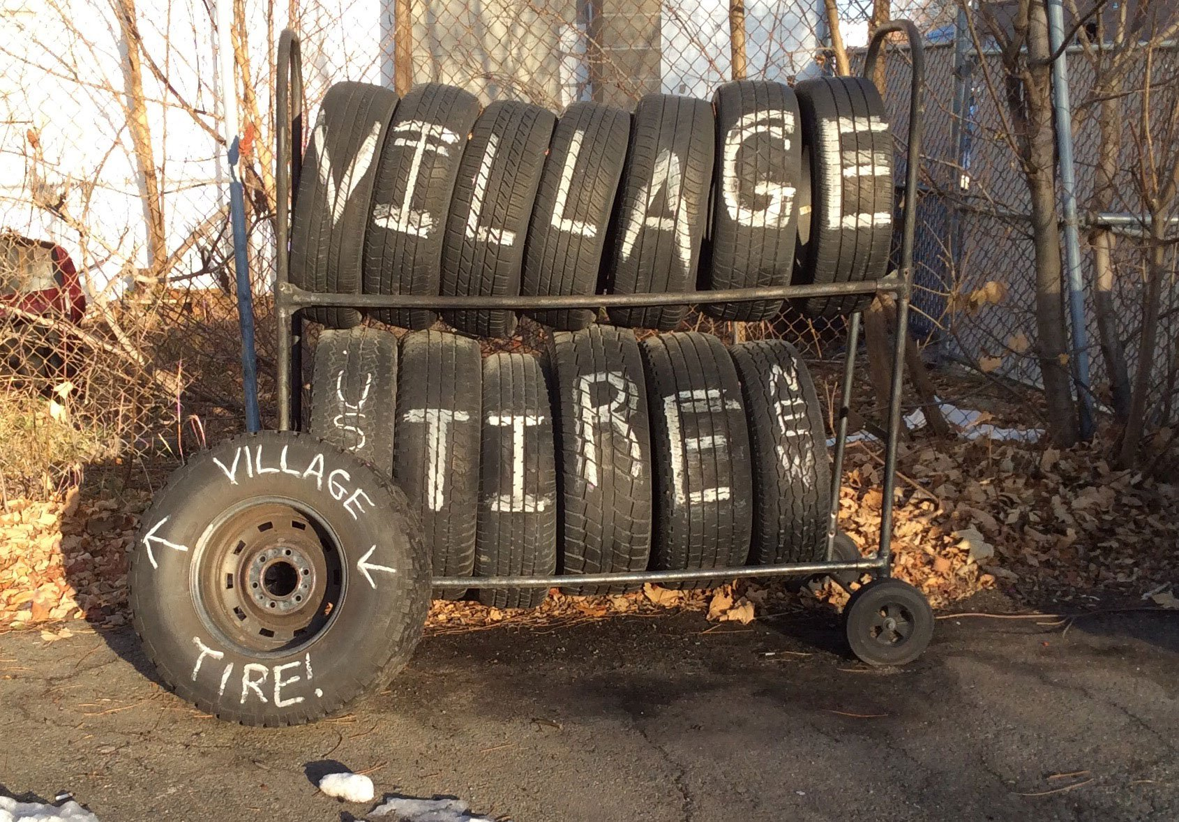 Village Tire image 5